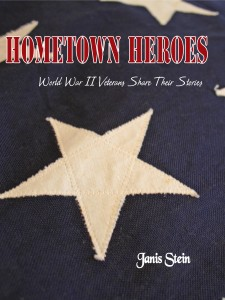 Hometown Heroes Cover
