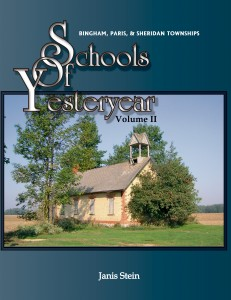 Schools of Yesteryear, Vol II