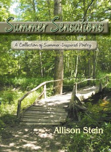 Summer Sensations Cover